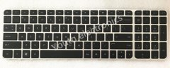 Laptop/Notebook keyboards for HP envy M6-1000 backl